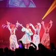 岩手県・大船渡にて『めざましライブ』を開催! きゃりーぱみゅぱみゅ、Jewelら出演