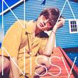 Nissy(AAA西島隆弘)、新曲「NA」が配信チャートを席巻! アートワークも大好評!「今までの一位二位を争うぐらい好き」