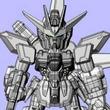 「ガンダム モビルスーツアンサンブル11」にシールドバスターライフルが追加!「ガシャポン戦士f」はリニューアル!【ガシャポンブログ】