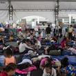 移民難民危機・メキシコ:今年、移民登録された子ども1万5,500人【プレスリリース】