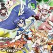 「CRフィーバー戦姫絶唱シンフォギア」がパチンコ・パチスロオンラインゲーム「777TOWN.net」に登場!