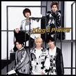 【ビルボード】King & Princeの1stアルバムが47万枚売り上げてセールス首位獲得&今年最多の初週売上を記録