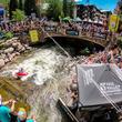 アウトドアスポーツ界最大のイベント「GoPro Mountain Games」