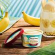 芳醇な甘さ&クリーミーな夏フレーバー!ハーゲンダッツ ミニカップ「バナナ&マスカルポーネ」