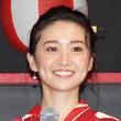 """大島優子、華やかな浴衣姿で魅了! """"夏祭り""""イベント登場"""