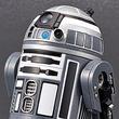 『スター・ウォーズ』BANDAI SPIRITSが展開する「ドロイドコレクション」の新作「R2-Q2」が完成!!
