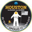 アポロ11号50周年 ユナイテッド航空が特別フライトやイベント実施