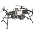 米MIT発ドローンベンチャーと戦略提携、 インフラメンテ専用機体を共同開発  ~ 目視外飛行でコンクリート自己治癒材料を自動塗布へ ~