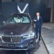 BMW史上最大のラグジュアリーSAV「X7」が日本上陸! 同時に最上級セダン7シリーズも新型へ