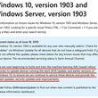 Windows 10、機械学習ベースロールアウトプロセスのビルドを開始