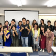 ドローンジョプラスメンバーミーティングに熊本県の映像制作会社「t's fascino」代表 園田鉄也氏が登壇