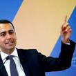 イタリア経済に資するならEUは赤字拡大容認=ディマイオ副首相