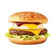 マクドナルド「チーズロコモコ」「ガーリックシュリンプ」「ハワイアンバーベキューポーク」夏を感じるバーガー3種