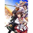 TVアニメ『刀使ノ巫女』は2018年1月より2クールで放送予定! 主題歌はメインキャラクター6名によるキャラクターソング!
