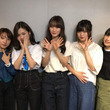 lyrical school 最終目標はワールドツアー!?