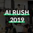 LINE、NAVERと共同でAI関連技術を対象とした開発イベント「AI RUSH 2019」を開催