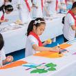 杭州2022アジア大会のマスコットの国際デザインコンペティション発表