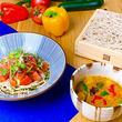 日本古来のスーパーフード「そば」×「夏野菜」じねんじょ庵から野菜づくしの新メニューが6月26日から続々提供開始!
