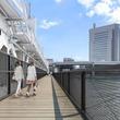 東武の隅田川橋梁に歩道橋新設 浅草~スカイツリー間で最短ルート整備、回遊促進へ