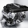 BMW M のフラッグシップ新型M8が積むV8ツインターボエンジン、625psのS63B44型