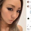 """倖田來未、撮影中の動画に""""タトゥー""""が映り込む? 「色々気になる…」"""