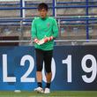 """浦和GK西川、ACL日韓戦はアウェーゴール絡む""""心理戦""""へ 「割り切って試合に入れる」"""
