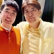 石橋貴明「小木は友達じゃない」 おぎやはぎ・小木とのツーショット公開に反響