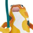 ポケットに入るアート!浮世絵師・歌川国芳の描く『金魚づくし‐にはかあめんぼう‐』がフィギュア化!小さな子金魚が愛らしい親子金魚など全3種