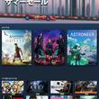Steamサマーセールが開始。『モンハンワールド』『アサクリオデッセイ』半額、『SEKIRO』20%オフなど、大作からインディーまでPCゲームが2週間一斉セール!