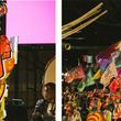 山本寛斎氏のイベントにて学生がマンガをテーマにした衣装を製作 ロンドン・大英博物館、六本木ヒルズにて発表