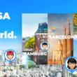 『キャプテン翼』が実際のスタジアムに現れる!?リアルワールドゲーム「TSUBASA+」プロジェクト始動!現実世界で選手を集め、仲間と一緒にサッカーを楽しもう