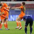 「美しい瞬間を共有」 号泣なでしこ、オランダ選手の心温まるスポーツマンシップに賛辞