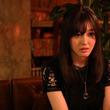 久住小春がホラードラマ「拝み屋怪談II」に出演、「怖いのはあまり…」