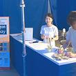 イオンレイクタウンKaze内、日本初のカフェ型水族館はAmazon Payが使える