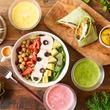 オフィス&自宅で、フレッシュ野菜のデリ&スムージーを楽しめる!Uber Eatsにて、限定フード2品、ドリンク3品のデリバリーを開始