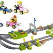 大人気「マリオカート」の世界観をHot Wheelsで完全再現!『マリオカート アソート』『マリオサーキット トラックセット』『マリオサーキット ライト トラックセット』6月末より順次発売