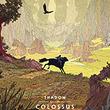 「ワンダと巨像」の美しい限定アートプリントを,オランダのCook & Beckerが販売