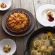 イタリアンレストラン「アルヴァ」にてみずみずしい夏のフルーツのデザートをコースで楽しむ『ドルチェ in アルヴァ』