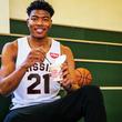 日本人初! NBAドラフト1巡目指名記念! 「八村 塁 (はちむら るい) 選手の直筆サイン入りバスケットボールプレゼント キャンペーン」を 2019年6月24日(月)からスタート
