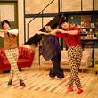 『テレビ演劇 サクセス荘』で俳優たちが踊る!ナレーションは山寺宏一が担当