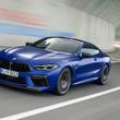 BMW、新たなる「M」のフラッグシップ「M8」発表 625馬力の怪力クーペ