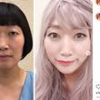 """たんぽぽ・川村エミコ、衝撃の""""美人ギャル""""に変身 「さっしーみたい!」"""