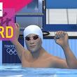 「東京2020オリンピック The Official Video Game」,種目「BMX」「110mハードル」「走幅跳」を紹介。松田丈志さんによる実況映像の第4弾も