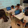プログラミング教育向けロボット「こくり」紀伊國屋書店 玉川高島屋店でプログラミングワークショップの実証実験