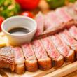 肉バルSalt(ソルト)恵比寿から、オープン3周年を記念してSalt史上初の特別コース!3種の焼きたてステーキが食べ放題!『厳選ビーフのステーキビュッフェコース』期間限定で提供。