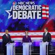 米民主が大統領候補討論会、ウォーレン氏「労働者に公平な環境を」