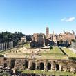 フェンディ、カール・ラガーフェルドと都市ローマとの絆を称え、ウエヌスとローマ神殿の修復、およびパラティーノの丘での壮大なイベント開催を発表!