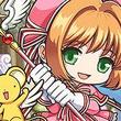 「メイプルストーリーM」とTVアニメ「カードキャプターさくら クリアカード編」のコラボが本日開幕。「木之本桜バトルボックス」を始めとしたコラボアイテムも豊富に登場