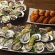 ついに岩牡蠣が登場!真牡蠣との食べ比べもおすすめ『夏の生牡蠣 食べ放題』
