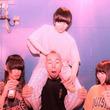 nee、ニューシングル「クソ畜生、よろこんで。」をタワレコ新宿店&渋谷店限定で発売